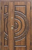 Входная дверь в ч/дом  Оптима