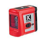 Уровень лазерный самовыравнивающийся Kapro (оригинал)