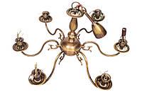 Люстра  на шесть ламп