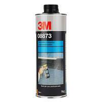 Антигравийное,антикоррозионное покрытие антигравий для авто 3М 08873 под пистолет черный 1л