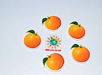 Магнитик Апельсин