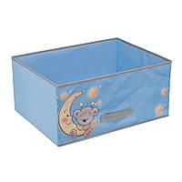 """Короб для хранения """"Мишка"""" 54х40х25 см."""
