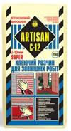 С-12 Артисан Супер-клей для наружных работ - 25 кг