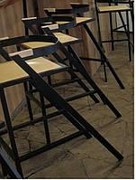 Каркас стула барного высокого Рейзор