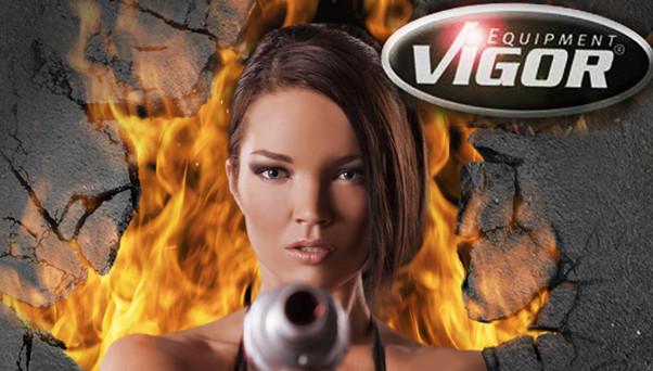 Vigor - профессиолнальный инструмент