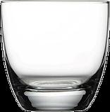 Стакан стеклянный широкий 370 мл, фото 3