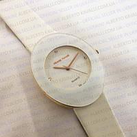 Наручные часы Alberto Kavalli gold white 3553-9403
