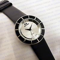 Наручные часы Alberto Kavalli black silver 3552-9007
