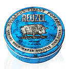 Помада Reuzel Blue Strong Hold High Sheen 340 г