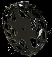 Грунтозацепы Г-45 450/150 ТМ Володар