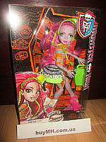 Кукла Monster High Monster Exchange Program Marisol Coxi Марисоль Кокси