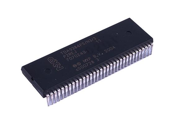 Процессоры (микросхемы)