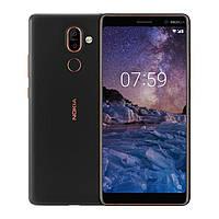 Чехлы для Nokia 7 plus