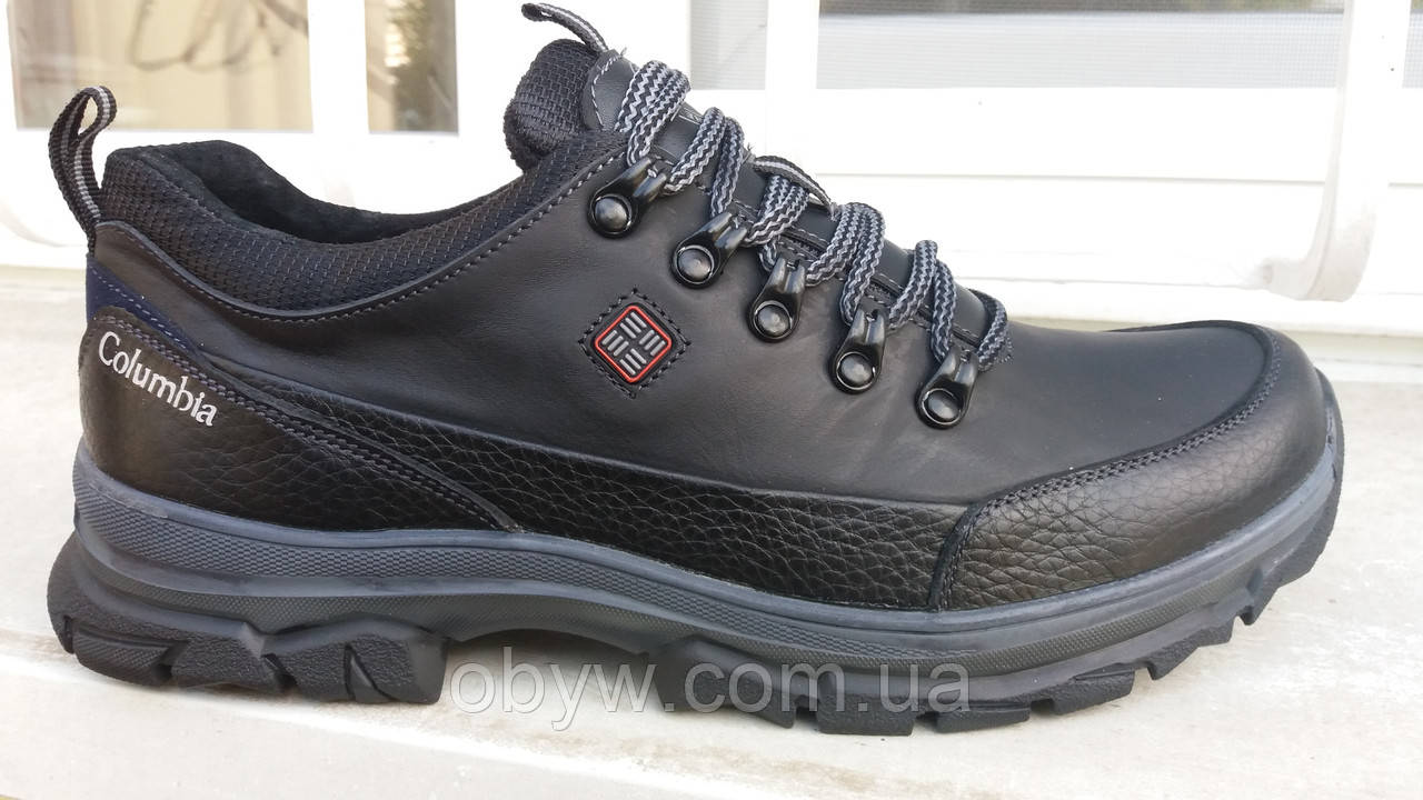 Туфли Calфmbia мужские демисезонные