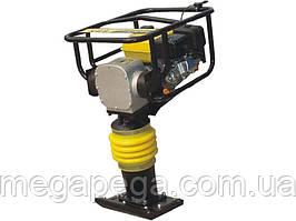 Вибротрамбовка бензиновая H-POWER HP-RM80L с двигателем Loncin G200F
