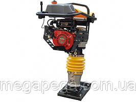 Вибротрамбовка бензиновая H-POWER HP-RM80H-100 с двигателем HONDA GX100