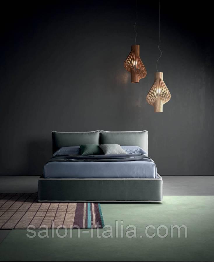 Ліжко Modern від Samoa (Італія)
