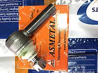 Наконечник поперечной тяги д.20 правый asmetal Эталон, ТАТА