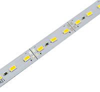 Светодиодная линейка UkrLed SMD5630 72 диода Нейтральный Белый (164)