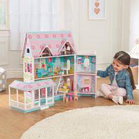 """Ляльковий будиночок Kidkraft """"Abbey Manor"""", фото 1"""