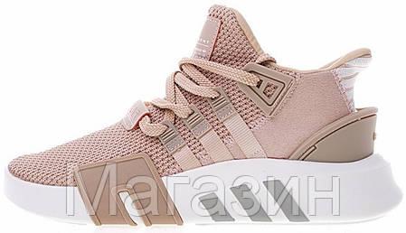 Женские кроссовки Adidas EQT Basketball ADV Адидас, фото 2