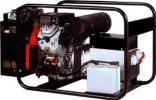 Электростанции Europower с двигателем Honda  1-15 кВа (бензин)