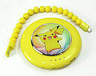 Прикольный внешний аккумулятор PowerBank Pokemon 10800 mAh, фото 2
