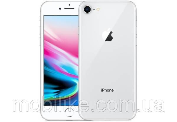 Мобильный телефон iPhone 8 256GB Silver (Серебро)