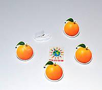 Прищепка Апельсин