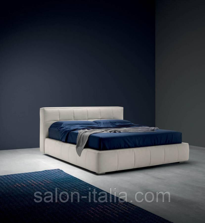 Ліжко Square від Samoa (Італія)