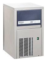 Льдогенератор кубикового льда Brema СВ 184 ABS