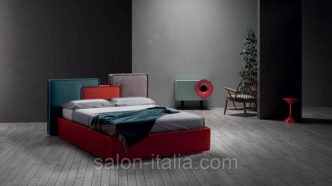 Ліжко Status від Samoa (Італія)