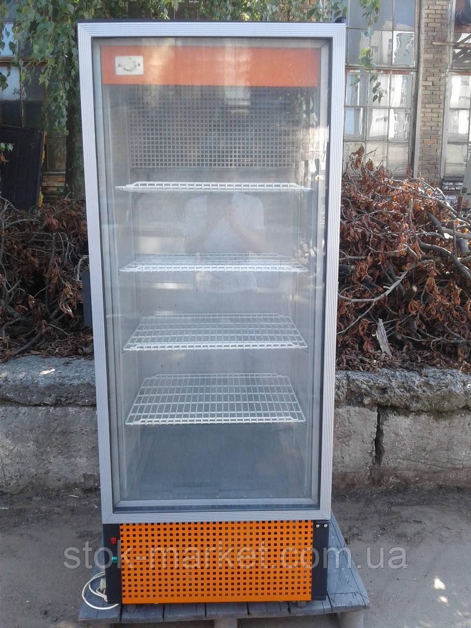 Холодильник однодверный Cold SW 700 DP бу., хоодильник промышленный бу.