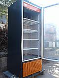 Холодильник однодверный Cold SW 700 DP бу., хоодильник промышленный бу., фото 4