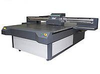 Планшетный УФ принтер  стол 2000mm*3000mm