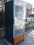 Холодильник однодверный Cold SW 700 DP бу., хоодильник промышленный бу., фото 3