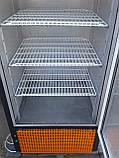 Холодильник однодверный Cold SW 700 DP бу., хоодильник промышленный бу., фото 5