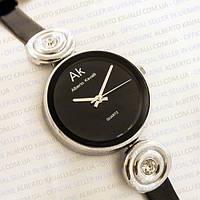Наручные часы Alberto Kavalli silver black 3522-8356