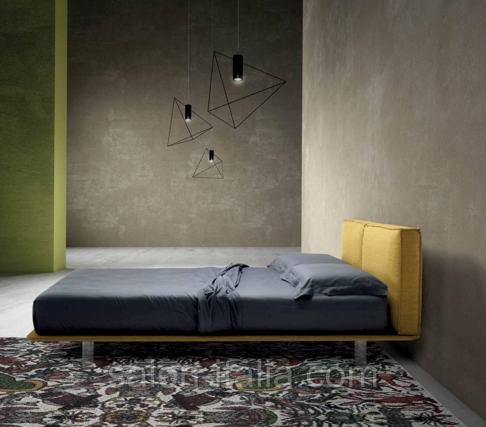 Ліжко Stylish від Samoa (Італія)