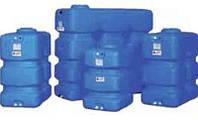 Накопительный бак для питьевой воды и других жидкостей Elbi CP 500, 500л.