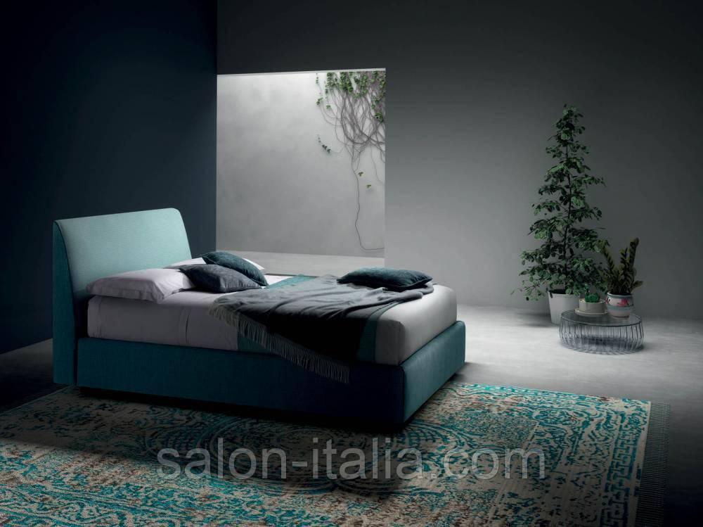 Ліжко Time від Samoa (Італія)