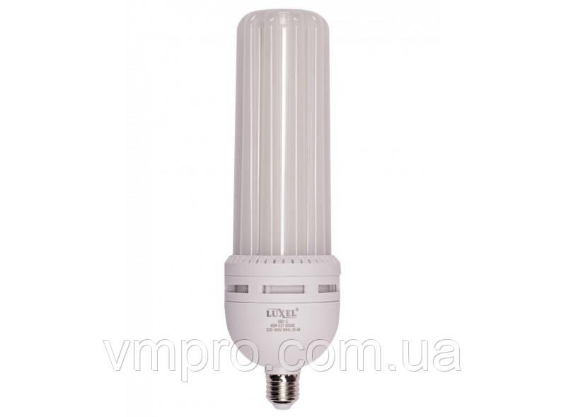 Светодиодная лампа промышленная Luxel HPV 27W, E27 (091-C 27W)