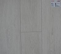 Ламінат Honnex Forte, Дуб меланж білий, OL053, фаска 4 V, клас 32, товщина 8 мм
