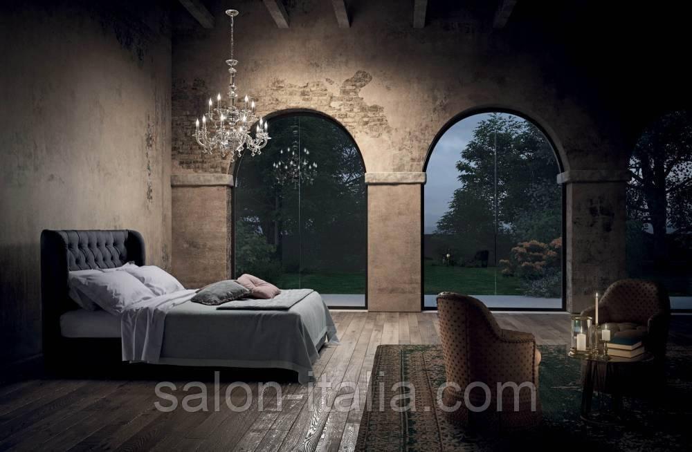 Ліжко Gem від Samoa (Італія)