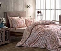 Семейное постельное белье TAC Blanche Сатин-Digital