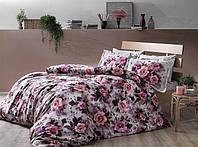 Семейное постельное белье TAC Octavia Сатин-Digital