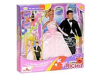 Кукла DEFA 20991 жених и невеста