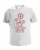 Детские футболки с рисунком в категории футболки и майки для девочек ... a283b05e3b281