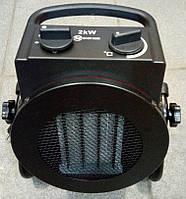 Теплова гармата Crown LXF2P 2 кВт