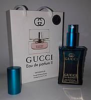 Мини парфюм Gucci Eau de Parfum II в подарочной упаковке 50 ml (реплика)